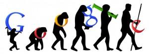 google-evolucio