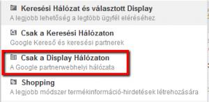 display_hálózat